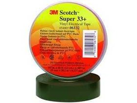 Isolasi/ Electrical Tape / Scotch 3M