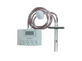 Monitor/ Controller) CO2 Controller with a build-in pump