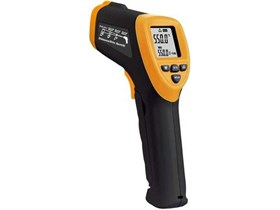 Infrared Thermometer AF8682C