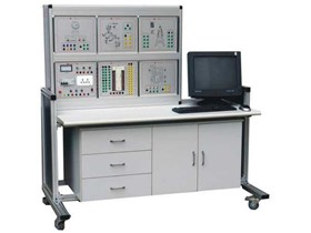 YL-MIPLC-I Programming Controller Trainer