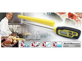 Food Thermometer BT20 Trotec, Trotec BT20 Temperatur Makanan, Sole Agent product Trotec Indonesia, Distributor Product Trotec Indonesia, www.sitoho.com