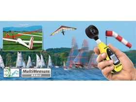 Impeller Anemometer BA-05 Trotec, Sole Agent Trotec Indonesia, Distributor product Trotec Indonesia, www.sitoho.com