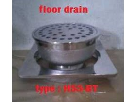 Floor Drain Type H53-BT