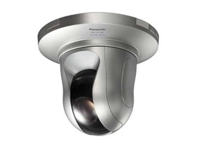 WV-SC385 PANASONIC HD Dome Network Camera