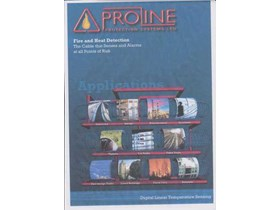 PROLINE protection systems Temperature Sensor