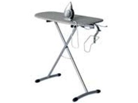 Aliseo Ironing Centre Table
