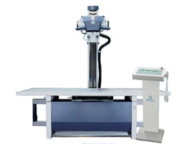 DG3410 High Frequency X-ray Radiology Equipment