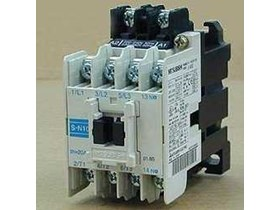 MAGNETIC CONTACTOR AC220V S-N25 MITSUBISHI