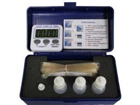 50027 FlashCheck Real-Time Bacterial Enzyme Detection Kit Real-Time Food Surface Assay