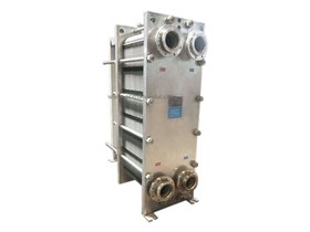 Plate heat Exchanger, All Stainless Steel
