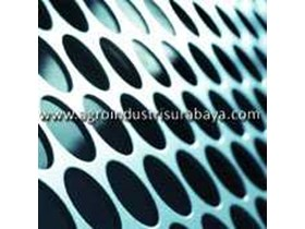 PERFORATED PLATE / PERFORATED SHEET/ PLAT LUBANG / METAL / PLATE / COIL / SLOT / PLAT LUBANG / CIRCLE / SLOT / SQUARE, PLAT LOBANG JERMAN, DI SURABAYA