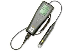 YSI Pro20 Dissolved Oxygen Meter