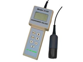 TSS METER 3150 INSITE-IG, PORTABLE SUSPENDED SOLID METER, PORTABLE TSS METER DI INDONESIA
