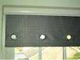 Roller Blinds Cover Box Bali