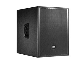 RCF 4PRO 8003-AS Active 18 inch Subwoofer 1.000 Watt