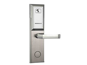 Hotel Locking System Indonesia / Jakarta Color : Silver