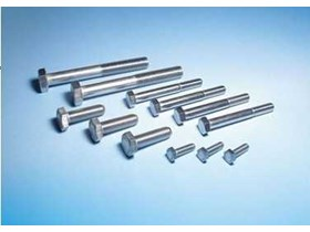 Bolt / Baut Stainless Steel ( THE / TONG - Taiwan )