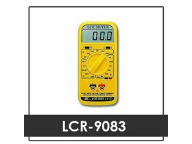 LCR Meters Lutron LCR-9083