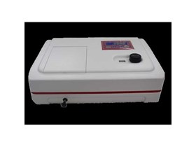 Visible spectrophotometer S-50