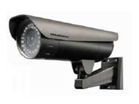 ZKTeco IP Camera ( box IR camera)