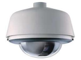 ZKTeco IP Camera ( Speed Dome )