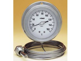 TMX – Remote INERT GAS Thermometers