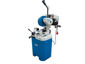 Circular Cutting Off Machine With Stand