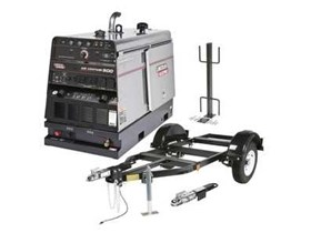 Air Vantage® 500 Engine Driven Welder LINCOLN ELECTRIC