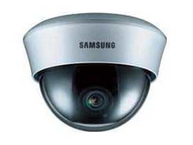 dome camera SAMSUNG