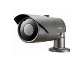 zoom & body box CCTV SAMSUNG