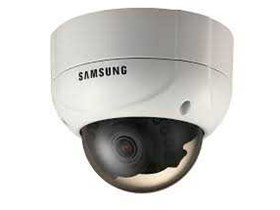 Anti Vandal Camera Cctv Samsung
