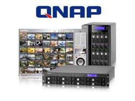 QNAP NVR ( Network Video Recorder)