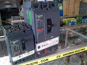 MCCB-BREAKER-NFB-NO FUSE BREAKER-Shneider-Hitachi-Fuji Electric-Siemens