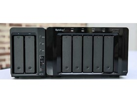 Jual NAS SYNOLOGY DS713+