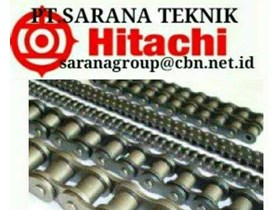 HITACHI SPROCKET TYPE B pt sarana teknik