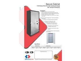 Secure Cabinet