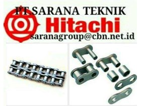 HITACHI ROLLER CHAIN TYPE BS
