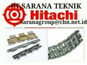 HITACHI ROLLER CHAIN TYPE ANSI