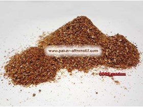 jual DDGS ( Dried Distillers Grain with Soluble)