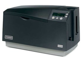 Fargo DTC 550 ID Card Printer