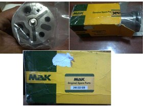 THIS NOZZLE BE USED FOR MAK DIESEL ENGINE, WITH TYPE : M32 ( READY IN STOCK)