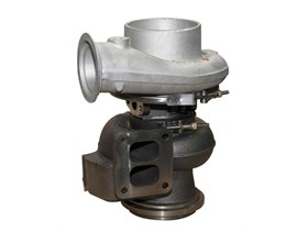 THIS TURBOCHARGER BE USED FOR CATERPILLAR C15 DIESEL ENGINE