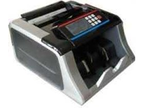 Secure LD-1000S Money Counter