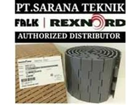 AGENT PT.SARANA REXNORD TABLE TOP CHAINS STAINLESSTEEL TYPE SSC 812 K250 TABLETOP CHAINS
