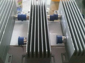Hybrid Coupler 2 in 2 out, Hybrid Coupler Pasific Wave 800-2500Mhz