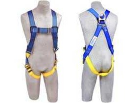 First Full Body Harness AB17530A
