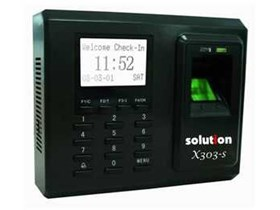 SOLUTION X-303S