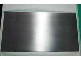 Plat Warna Stainless Steel Color Stainless Plate HL Black Titanium