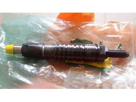 INJECTOR ASSY WITH NOZZLE / FUEL INJECTION VALVE FOR MAK M20 ( M20C) ORIGINAL - READY STOCK
