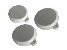 VT-3002 ( Button Shape 2.4G RFID Tag - Active)